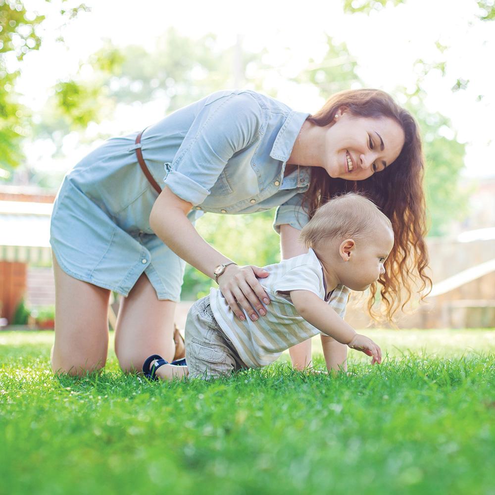 Favoriser la bientraitance envers les enfants Image