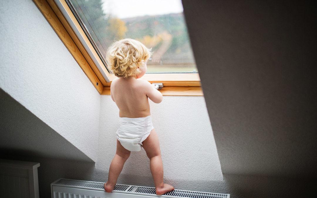 Prévention et sécurité auprès d'enfants